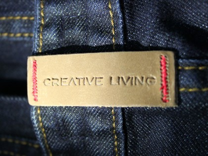 SCG CREATIVE LIVING JEANS