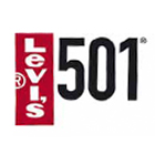 Levi's - T-story IV 501, Love to Death-Designer